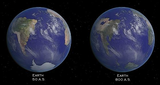 earth map last ice age yahhoozmapsus